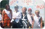 Izbor miss i mistera Zavoda Fojnica i Pazarić, Fojnica 28.07.2005