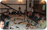 Francuzi u Fojnici, 25.01.2006