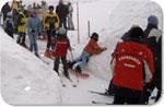 Ski centar Poljana, 06.02.2005