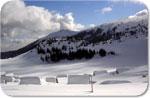 Prokoško jezero, Fojnica, 19.02.2006
