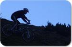 Mountain biking, Fojnica, 2005